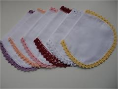 BURP CLOTHS - CANASTILLA