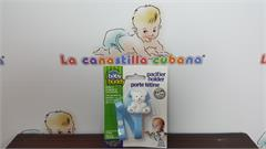 CANASTILLA PACIFIER HOLDER
